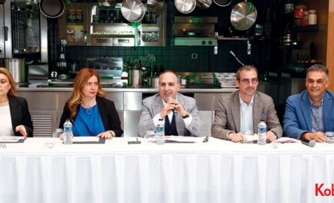 'Metro Gıda Hareketi' başladı