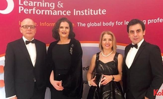 Migros'un 'Kasap Yetiştirme Programı'na İngiltere'den ödül