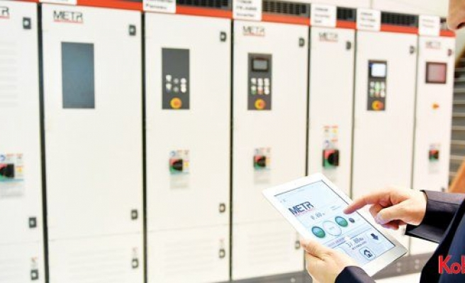 Mitsubishi Electric'ten 'Yeni Nesil Otomasyon Platformu'