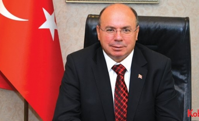 Muğla Valisi Amir Çiçek'in kent özetlemesi:Turizm ve yatırım cenneti