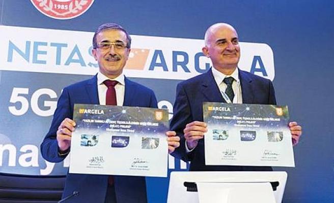 """Müsteşar Demir: """"Ana fikrimiz her işte yerlilik"""""""