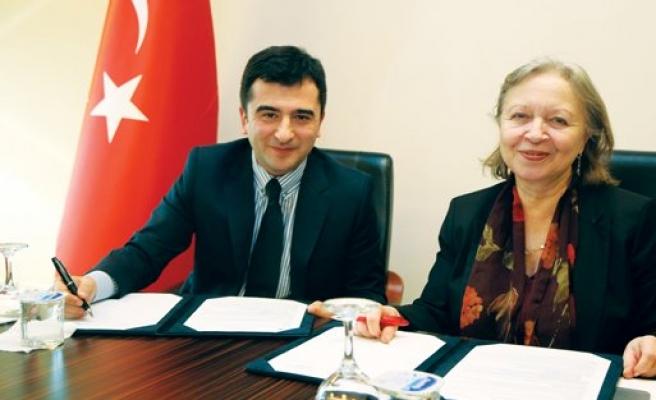 Okan Üniversitesi, dev ortaklığı TİM için analiz edecek