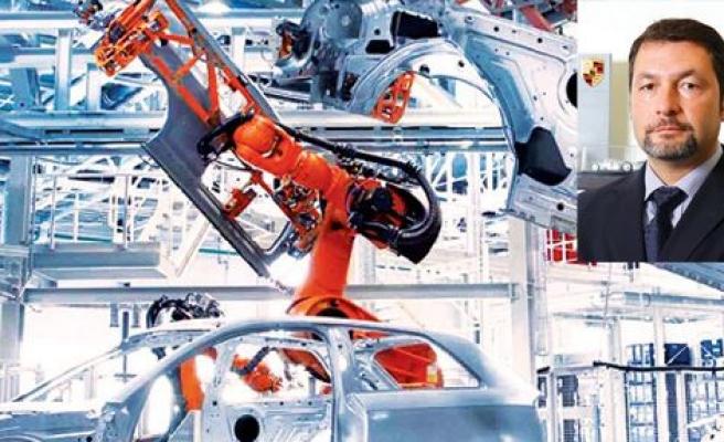 Otomotiv sektörü bir miktar canlanacak