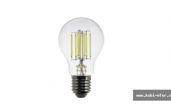 Philips'ten Dubai Lamp