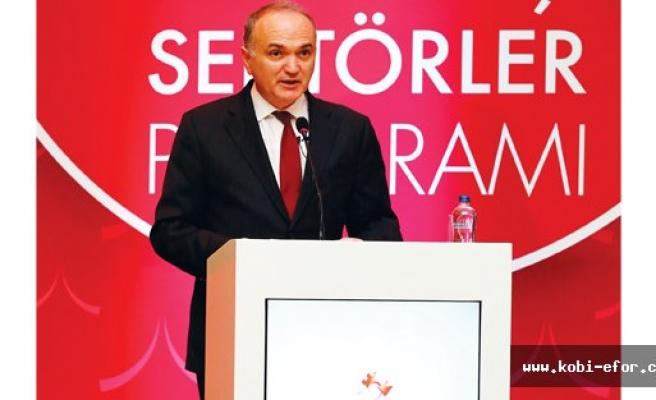 Rekabetçi Sektörler Programı tüm Türkiye'de 81 ilden proje bekleniyor