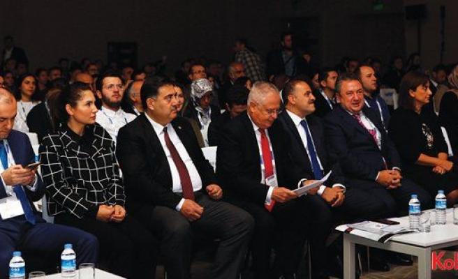 """""""REkonomi"""" İstanbul'da gerçekleştirildi"""