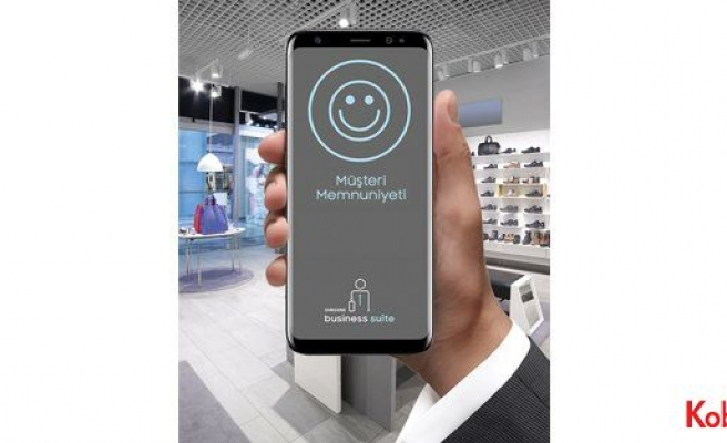 Samsung'dan İşletme Paketi