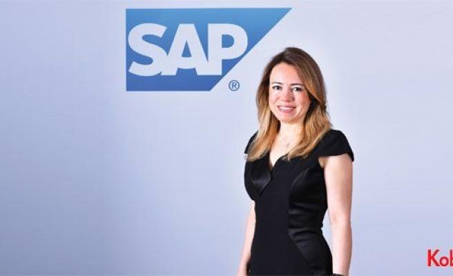 """SAP Türkiye 3. kez """"En İyi İşveren"""" Sertifikası ile ödüllendirildi"""