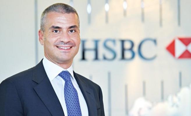 Selim Kervancı HSBC Türkiye Genel Müdürü olarak atandı
