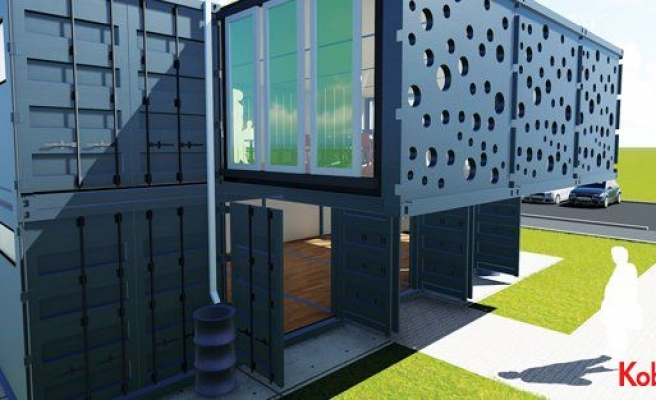 Sürdürülebilir enerji için İTÜ'de iki yeşil tesis