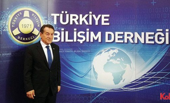 TBD, 'Prof. Dr. Aydın Köksal Ödülleri' yarışmasını düzenliyor