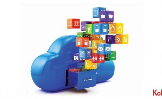 Teknoloji çağındayız: KOBİ'ler 'Bulut'ta büyüsün