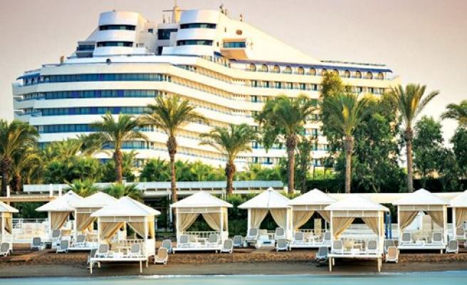 Titanic Hotels Antalya, Titanic Hotels, Titanic Hotel, Sevgililer günü, Love Dinner, Deluxe Room, First Kiss
