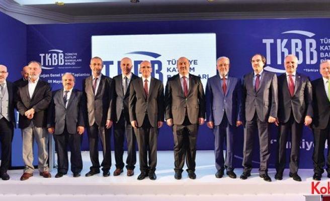TKBB'nin yeni dönem Başkanı Metin Özdemir oldu