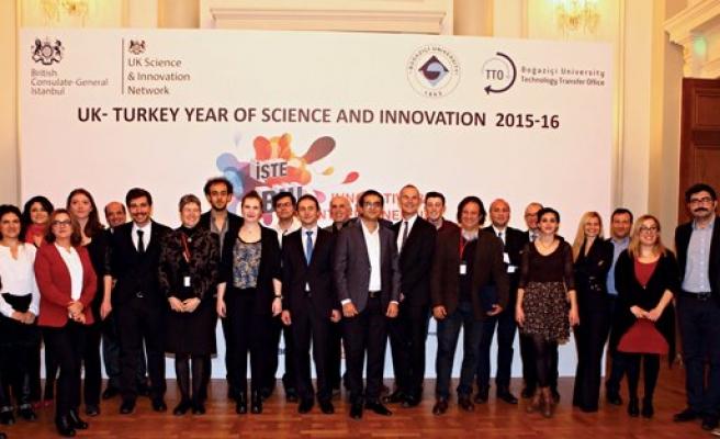 Total'den genç girişimcilere ve yenilikçi projelere destek
