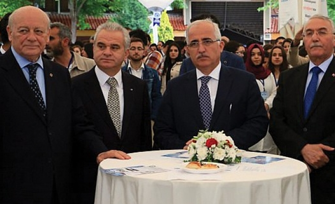 """Trabzon Ticaret ve Sanayi Odası: """"Sequel"""" Projesi"""
