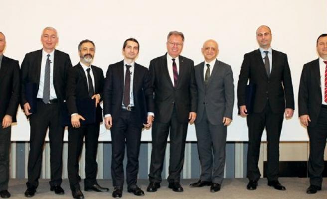 TSPB'de İlhami Koç tekrar Başkan seçildi