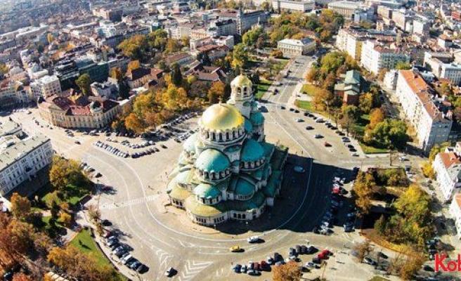 """Tüketim ve ticaret kültüründe """"biz""""den; BULGARİSTAN"""