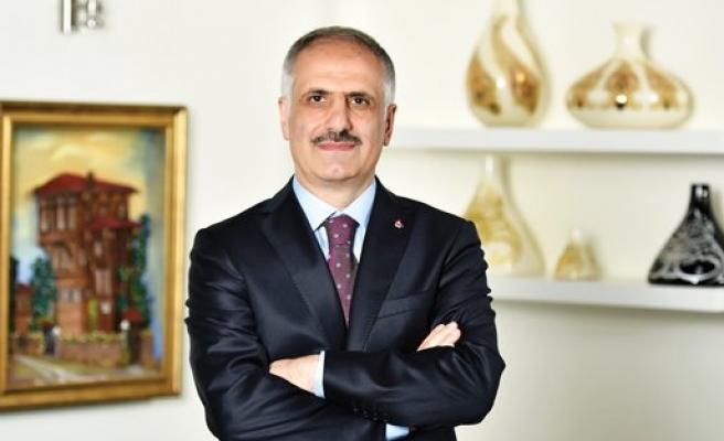 Türkiye Finans'ın 2016 ilk çeyrek karı yüzde 35 arttı