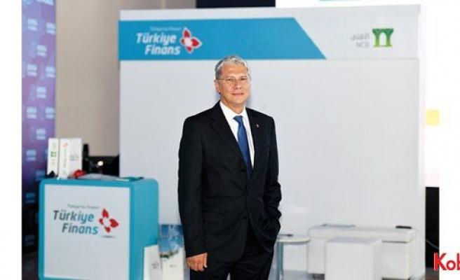 Türkiye Finans'tan 200 milyon TL'lik ek satışlı kira sertifikası halka arzı