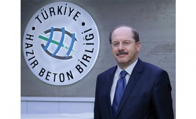 Türkiye, hazır betonda teknolojisini ve yetkinliğini ispatladı: 150 metre üstü gökdelen sayısında Avrupa lideriyiz
