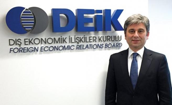 """""""Türkiye, ülkeler için güçlü bir lojistik yatırım ortağı"""""""