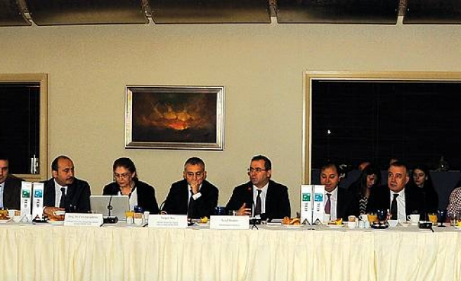 Türkiye'nin 2014 Küresel Girişimcilik Endeksi sonuçları açıklandı