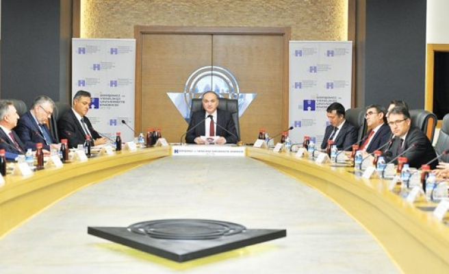 Türkiye'nin en girişimci ve yenilikçi üniversitesi Sabancı oldu