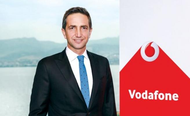 """Türkiye'nin ilk """"Nesnelerin İnterneti Platformu"""" Vodafone'dan"""