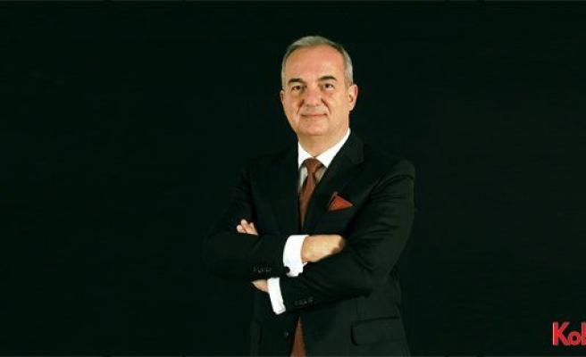 Türkiye'nin Makinecileri'nin yeni başkanı Kutlu Karavelioğlu oldu