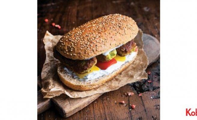 Uno'dan sağlıklı beslenenlere özel antik tahıllı sandviç ekmeği!