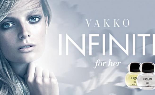 Vakko Infiniti for Her; tek bir kalp, üç farklı ruh vaadediyor