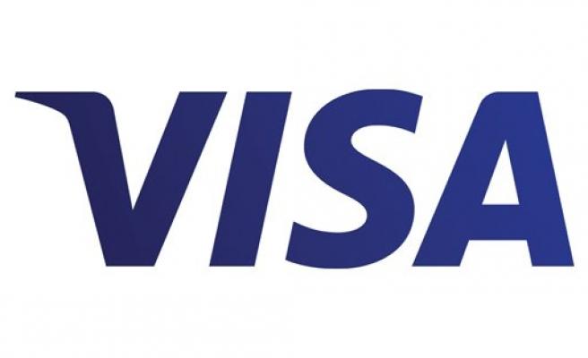 Visa markası kart adedi 522 milyona ulaştı