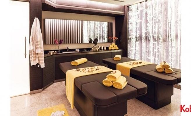 Wish More Hotel Istanbul'da babalara özel bir hafta