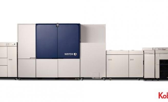 Xerox Brenva HD Production Press'ten 3 cazip özellik