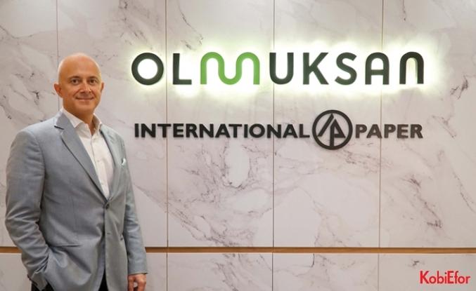 """Olmuksan IP Genel Müdürü Ergun Hepvar;""""Yarını unutmadan bugünü yaşa"""""""