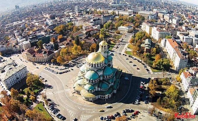 Türkiye'nin Avrupa uzantısı: BULGARİSTAN