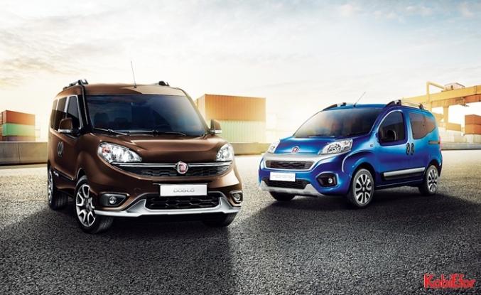 Fiat Professional'dan benzinli fiyatına dizel kampanyası
