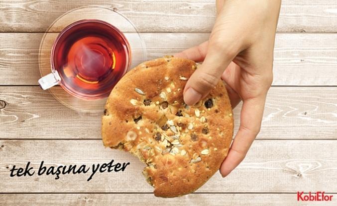 Uno Ekmek'ten Türkiye'de ilk