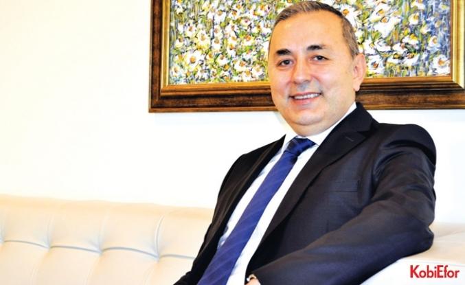 """Yapı Kredi Leasing Genel Müdürü Fatih Torun: """"Sektördeki liderliğimizi sürdüreceğiz"""""""