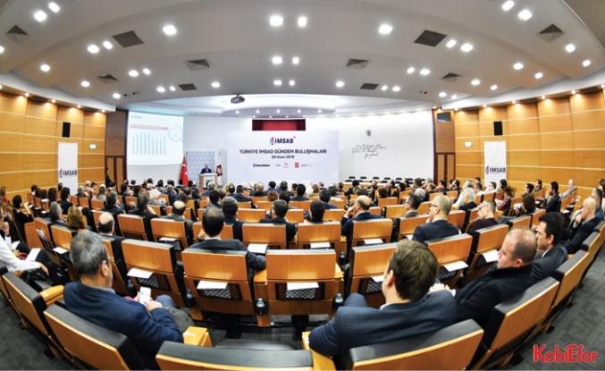 """Türkiye İMSAD:  """"Fırtınalı Havada Dümende Olmak"""""""
