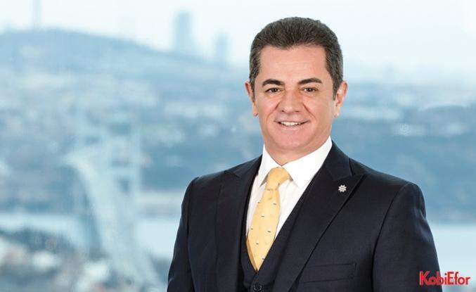 DenizBank'ın aktifleri 210 milyar TL'ye ulaştı