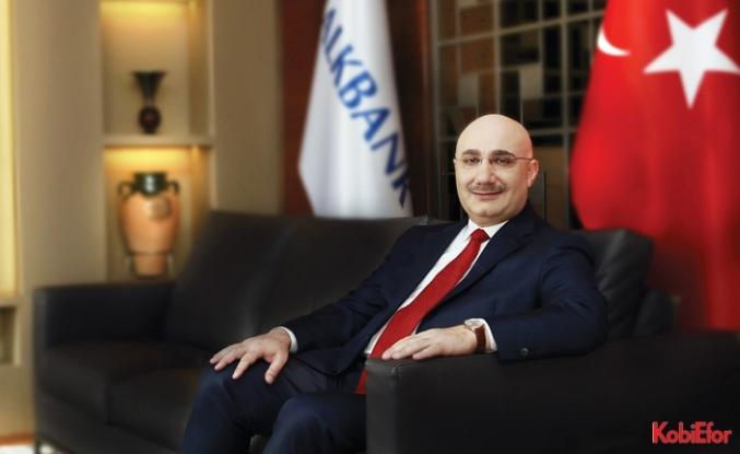 Halkbank'ın enflasyona karşı korumalıtahvil ihracına yoğun talep