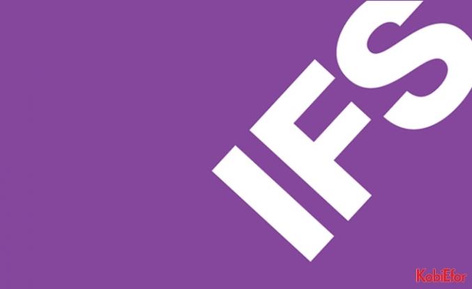 IFS, kurumsal varlık yönetim pazarında dünya lideri seçildi