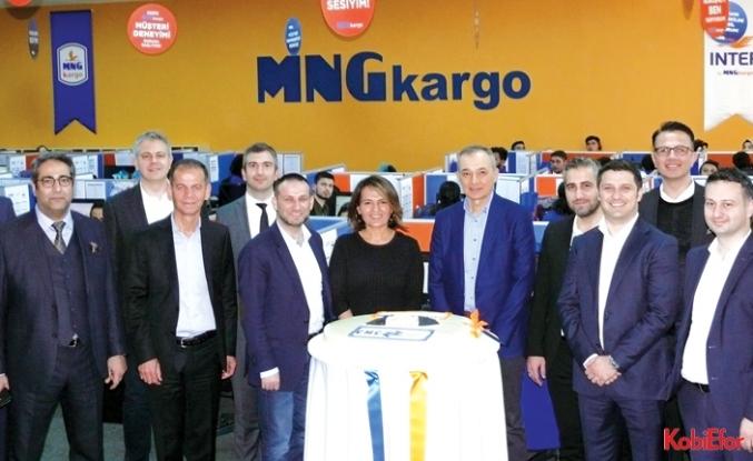 MNG Kargo Çağrı Merkezi Şanlıurfa'dan hizmet verecek