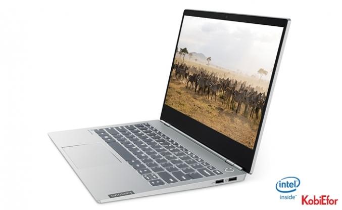 Lenovo'nun yeni harikası; ThinkBook
