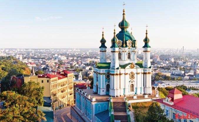 Pazar Ülke;Ukrayna
