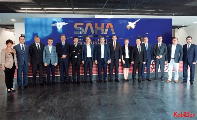 SAHA İstanbul hizmet ağını genişletiyor; Anadolu ve yurtdışına açılıyor