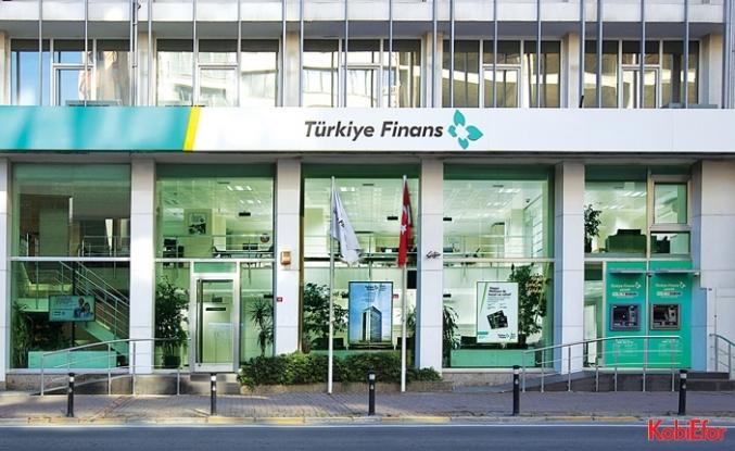 Türkiye Finans'tan 'Masraflara Değil, Hayata Katılın' kampanyası