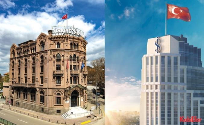 Türkiye İş Bankası 95 yaşında